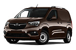 Opel Combo Dynamic Car Van 2019