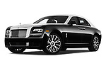Rolls Royce Ghost Sedan 2017