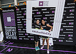 Pre Event - Bloomberg Square Mile Relay New York 2016