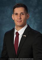 Business Portrait for Aaron Barker