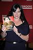 Shannen Doherty Book Signing Nov 2, 2010