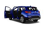 Car images of 2019 Renault Kadjar Intens 5 Door SUV Doors