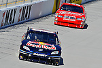 Mar 20, 2009; 12:31:01 PM; Bristol, Tn., USA; NASCAR Sprint Cup Series practice for the Food City 500 at the Bristol Motor Speedway.  Mandatory Credit: (thesportswire.net)