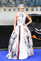 """Hatty Keane<br /> at the """"Transformers:The Last Night"""" Global premiere, Leicester Square, London. <br /> <br /> <br /> ©Ash Knotek  D3284  18/06/2017"""