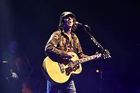 OCT 16 Richard Ashcroft performing at The Palladium, London