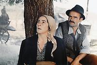Лебеди в пруду (1982)