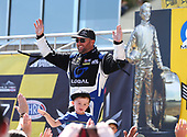 NHRA Mello Yello Drag Racing Series<br /> Mopar Mile-High NHRA Nationals<br /> Bandimere Speedway, Morrison, CO USA<br /> Sunday 23 July 2017 Shawn Langdon, Global Electronic Technology, top fuel dragster<br /> <br /> World Copyright: Mark Rebilas<br /> Rebilas Photo