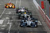 Verizon IndyCar Series<br /> Honda Indy Toronto<br /> Toronto, ON CAN<br /> Sunday 16 July 2017<br /> Max Chilton, Chip Ganassi Racing Teams Honda<br /> World Copyright: Phillip Abbott<br /> LAT Images<br /> ref: Digital Image abbott_toronto_0717_8016
