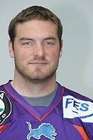 Tight End Sean McHugh (Frankfurt Galaxy)