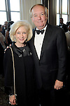 Ann and John Bookout at the Houston Symphony Opening Night Champagne at The Corinthian Saturday Sept. 12,2015.(Dave Rossman photo)
