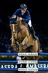 competes in the Maserati Masters Power during the Longines Masters of Hong Kong at AsiaWorld-Expo on 10 February 2018, in Hong Kong, Hong Kong. Photo by Ian Walton / Power Sport Images