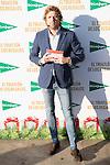 """Alvaro de la Lama presents the third edition of """"Triathlon gifts """" organized by El Corte English in Madrid, December 03, 2015<br /> (ALTERPHOTOS/BorjaB.Hojas)"""