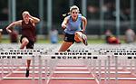 Athletics, Kings College, Auckland, Friday 26 February 2021. Photo: Simon Watts/www.bwmedia.co.nz