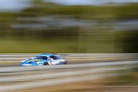 #78 PROTON COMPETITION (DEU) PORSCHE 911 RSR LM GTE AM  HORST FELBERMAYR JR (AUT) MICHELE BERETTA (ITA)