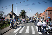 innersection<br /> <br /> 76th Dwars door Vlaanderen 2021 (MEN1.UWT)<br /> 1 day race from Roeselare to Waregem (184km)<br /> <br /> ©kramon