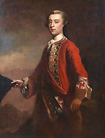 Major General James Peter Wolfe (3 January 1727 ñ 13 September 1759) was a British Army officer, known for his training reforms but remembered chiefly for his victory over the French at the Battle of Quebec in Canada in 1759.