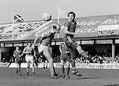 1980-03-29 Blackpool v Millwall