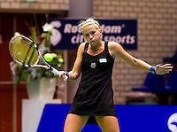 19-12-10, Tennis, Rotterdam, Reaal Tennis Masters 2010,   Michaella Krajicek