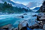 South America, Futaleufu River