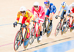 Albert Torres Barcelo of Spain competes in the Men's Omnium Finals during the 2017 UCI Track Cycling World Championships on 15 April 2017, in Hong Kong Velodrome, Hong Kong, China. Photo by Marcio Rodrigo Machado / Power Sport Images
