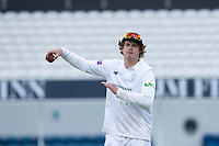 Sam Northeast, Hampshire CCC during Surrey CCC vs Hampshire CCC, LV Insurance County Championship Group 2 Cricket at the Kia Oval on 1st May 2021