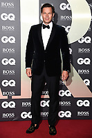 Paul Sculfor<br /> arriving for the GQ Men of the Year Awards 2019 in association with Hugo Boss at the Tate Modern, London<br /> <br /> ©Ash Knotek  D3518 03/09/2019