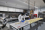 Columbus State Community College Mitchell Hall School of Hospitality & Culinary Arts | DesignGroup