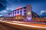 Hotel Keflavik 2016