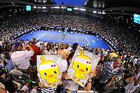 20160129 Tennis Australian Open 2016
