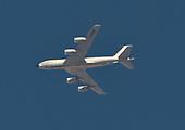 September 2020 Aircraft Overflights