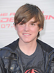 Spencer List attends  COLUMBIA PICTURES' THE AMAZING SPIDER-MAN Premiere held at Regency Village Theater in Westwood, California on June 28,2012                                                                               © 2012 Hollywood Press Agency