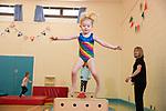Head Over Heels Gymnastics Club