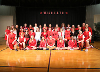 High School Musical 4/19/18