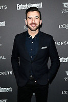 LOS ANGELES - JAN 26:  Jeremy Parsons at the Entertainment Weekly SAG Awards pre-party  at the Chateau Marmont  on January 26, 2019 in West Hollywood, CA