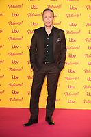 Lee Dixon<br /> arriving for the ITV Palooza at the Royal Festival Hall London<br /> <br /> ©Ash Knotek  D3444  16/10/2018