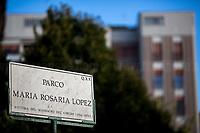 29.09.2020 - 45th Anniversary Of The Circeo Massacre (Massacro del Circeo)