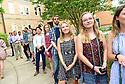 Tulane Honor students
