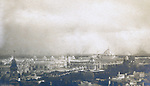 St Louis Mo:  View of the many buildings making up the World's Fair.  Brady Stewart took this image from the Ferris Wheel.