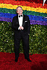 Bob Mackie attends the 2019 Tony Awards on June 9, 2019 at Radio City Music Hall in New York, New York, USA.<br /> <br /> photo by Robin Platzer/Twin Images<br />  <br /> phone number 212-935-0770