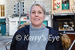 Lorraine Lynch from Tralee