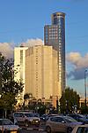 Building Where Sagiv Works