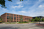 Buggyworks | HOK & Turner Construction