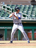 Chad Tracy / Surprise Rafters 2008 Arizona Fall League..Photo by:  Bill Mitchell/Four Seam Images
