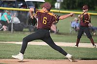 Baseball Knights Washburn 9/2/2021