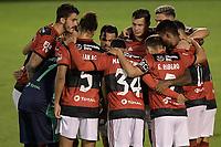 Volta Redonda (RJ), 01/05/2021 - VOLTA REDONDA-FLAMENGO - Partida entre Volta Redonda e Flamengo, válida pela semifinal do Campeonato Carioca, realizada no Estádio Raulino de Oliveira, em Volta Redonda, neste sábado (01).