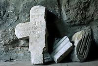 Bulgarien, in der Kirche Sv. Stephanosl, Unesco-Weltkulturerbe