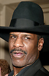 Leon Spinks attending the Broadway Opening Night Performance  of JULIUS CAESAR on April 3, 2005 at the Belasco Theatre in New York City.