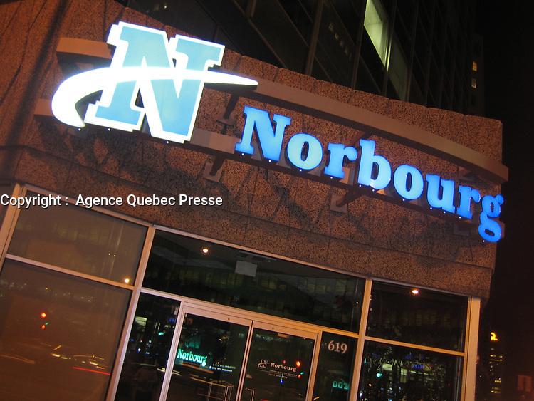 NORBOURG avant le scandale financier
