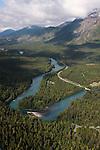 Kenai River - upper