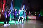 Vitality super League<br /> Celtic Dragons v Hertfordshire Mavericks<br /> 01.05.17<br /> ©Steve Pope - Sportingwales